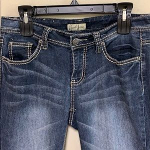 Earl Jeans 4P Bootcut Jeans